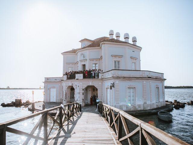 Il matrimonio di Fabio e Ilaria a Napoli, Napoli 34