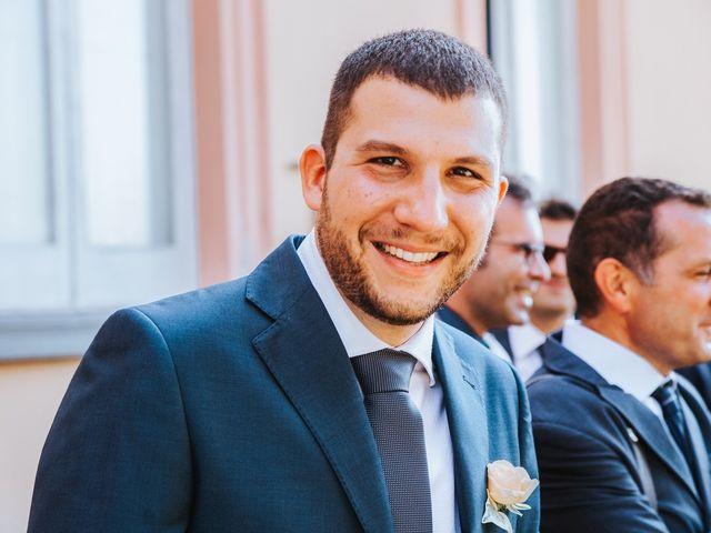 Il matrimonio di Fabio e Ilaria a Napoli, Napoli 35