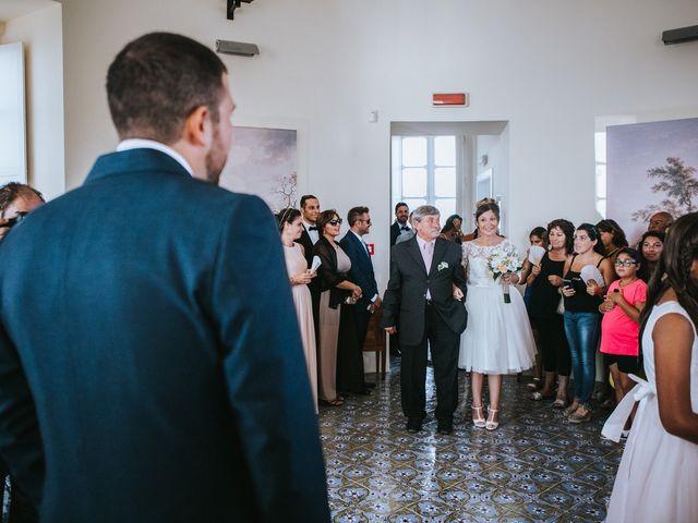 Il matrimonio di Fabio e Ilaria a Napoli, Napoli 36