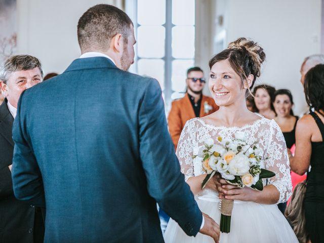 Il matrimonio di Fabio e Ilaria a Napoli, Napoli 37