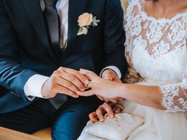 Il matrimonio di Fabio e Ilaria a Napoli, Napoli 40