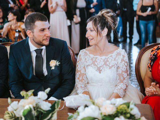 Il matrimonio di Fabio e Ilaria a Napoli, Napoli 41
