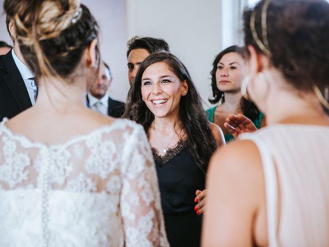 Il matrimonio di Fabio e Ilaria a Napoli, Napoli 43