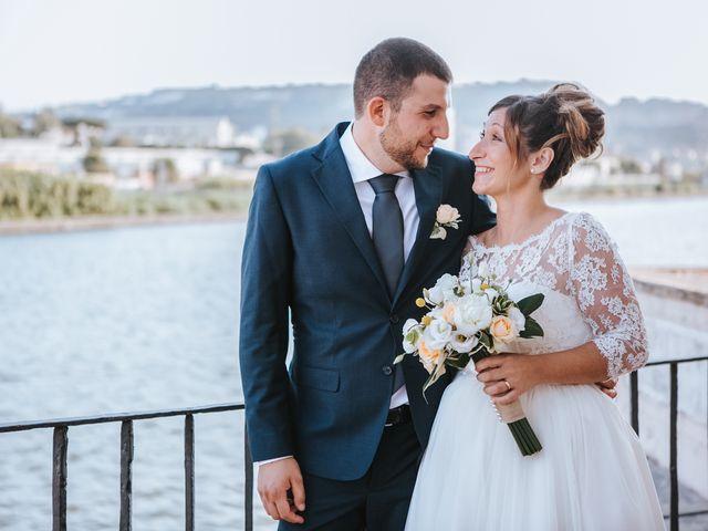 Il matrimonio di Fabio e Ilaria a Napoli, Napoli 46