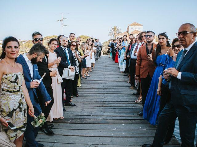 Il matrimonio di Fabio e Ilaria a Napoli, Napoli 48