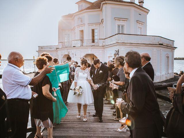 Il matrimonio di Fabio e Ilaria a Napoli, Napoli 49