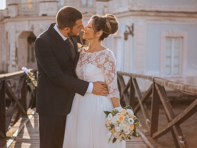 Il matrimonio di Fabio e Ilaria a Napoli, Napoli 50