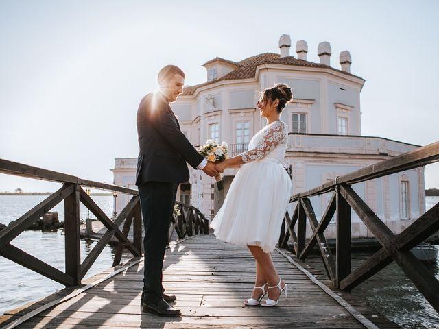 Il matrimonio di Fabio e Ilaria a Napoli, Napoli 51