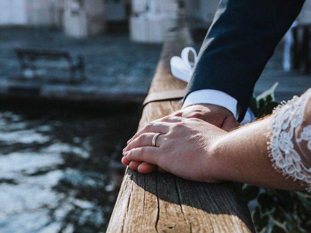 Il matrimonio di Fabio e Ilaria a Napoli, Napoli 52