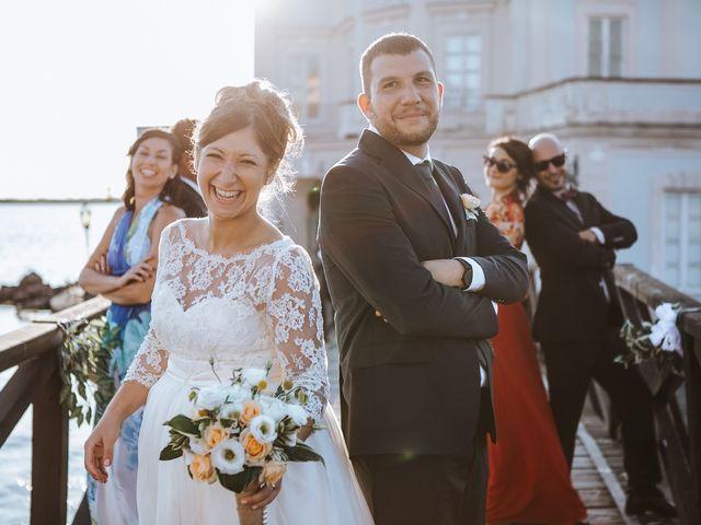 Il matrimonio di Fabio e Ilaria a Napoli, Napoli 54
