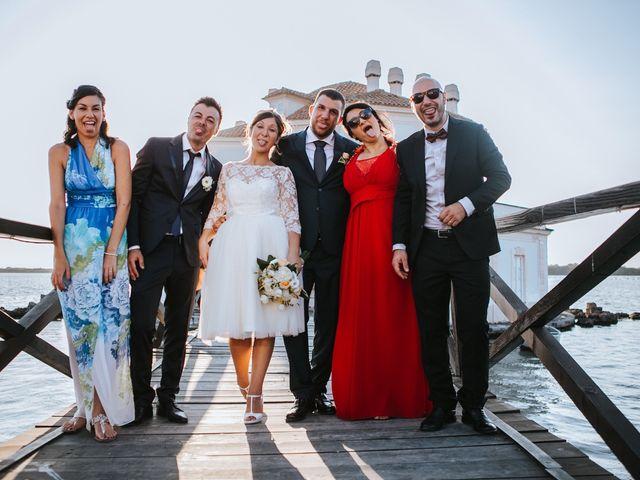 Il matrimonio di Fabio e Ilaria a Napoli, Napoli 55