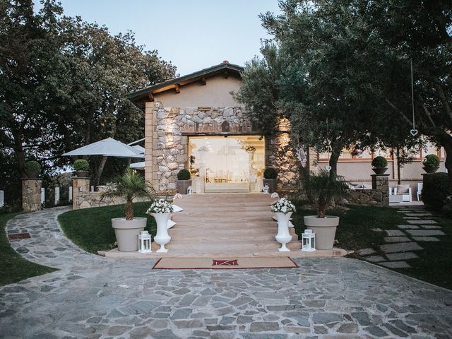 Il matrimonio di Fabio e Ilaria a Napoli, Napoli 57