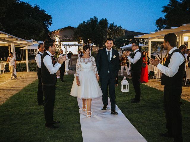 Il matrimonio di Fabio e Ilaria a Napoli, Napoli 58