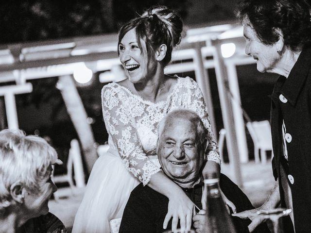 Il matrimonio di Fabio e Ilaria a Napoli, Napoli 60