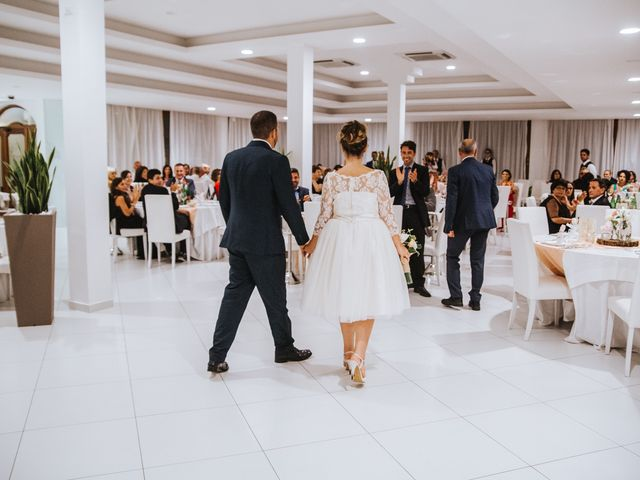 Il matrimonio di Fabio e Ilaria a Napoli, Napoli 62