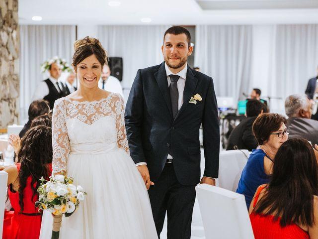 Il matrimonio di Fabio e Ilaria a Napoli, Napoli 63