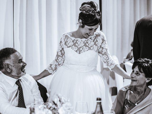 Il matrimonio di Fabio e Ilaria a Napoli, Napoli 64