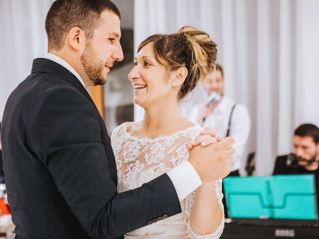 Il matrimonio di Fabio e Ilaria a Napoli, Napoli 65