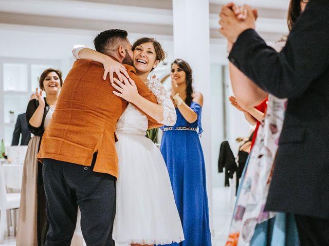 Il matrimonio di Fabio e Ilaria a Napoli, Napoli 66