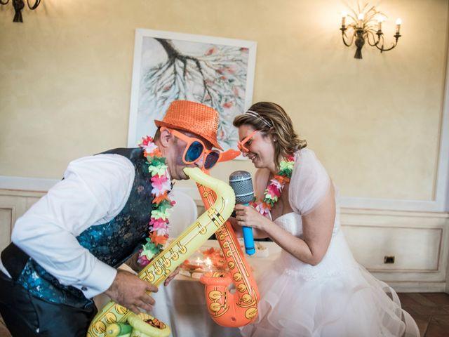 Le nozze di Manuela e Lorenzo
