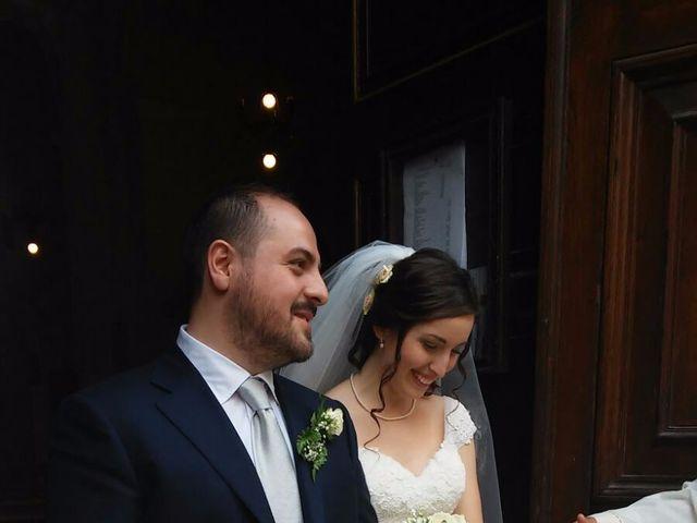 Il matrimonio di Piero e Federica a Siracusa, Siracusa 6