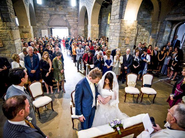 Il matrimonio di Frank e Viviana a Calco, Lecco 13