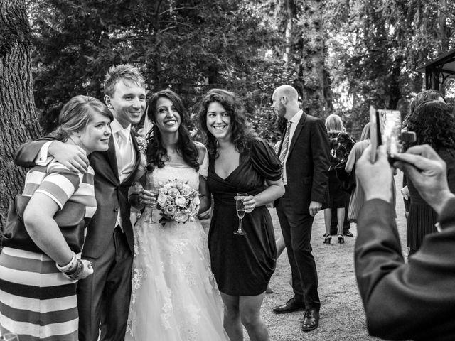 Il matrimonio di Frank e Viviana a Calco, Lecco 21