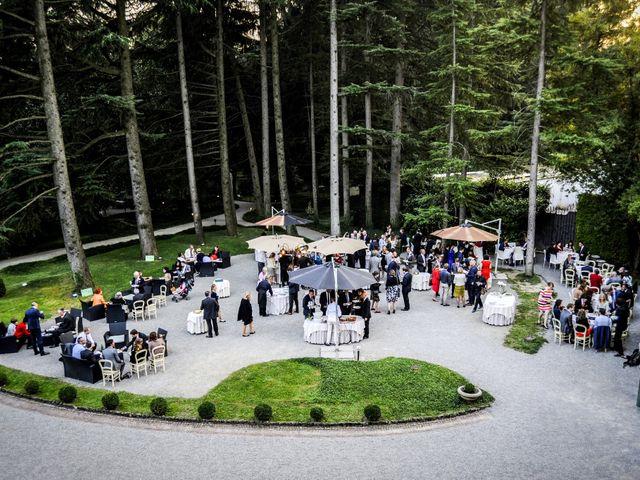 Il matrimonio di Frank e Viviana a Calco, Lecco 23