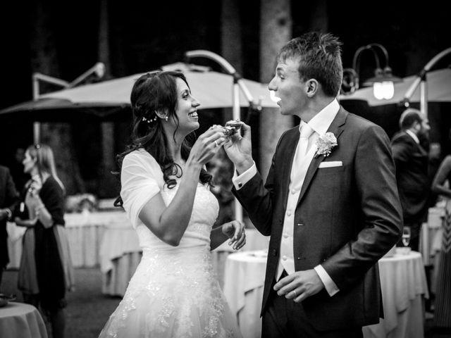 Il matrimonio di Frank e Viviana a Calco, Lecco 25
