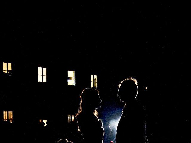 Il matrimonio di Frank e Viviana a Calco, Lecco 31