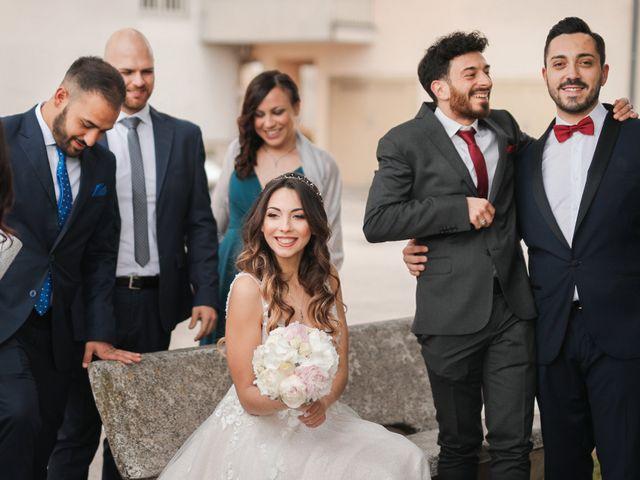 Il matrimonio di Umberto e Maria a Santa Maria Capua Vetere, Caserta 41
