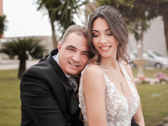Il matrimonio di Umberto e Maria a Santa Maria Capua Vetere, Caserta 51