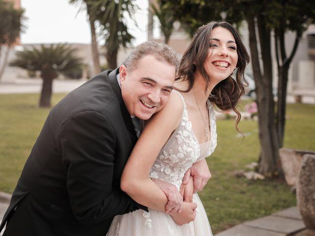 Il matrimonio di Umberto e Maria a Santa Maria Capua Vetere, Caserta 52