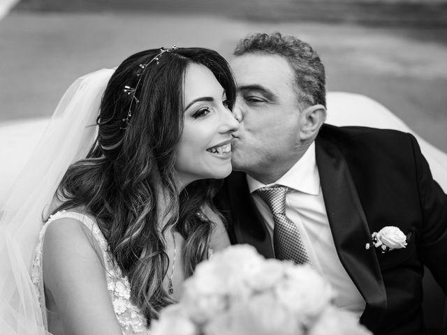 Il matrimonio di Umberto e Maria a Santa Maria Capua Vetere, Caserta 57