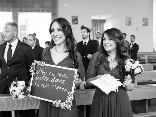 Il matrimonio di Umberto e Maria a Santa Maria Capua Vetere, Caserta 65