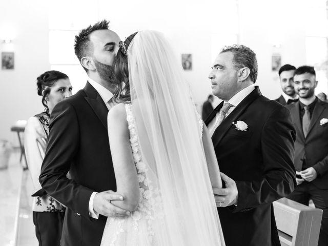 Il matrimonio di Umberto e Maria a Santa Maria Capua Vetere, Caserta 67
