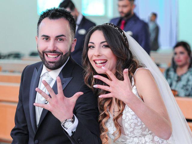 Il matrimonio di Umberto e Maria a Santa Maria Capua Vetere, Caserta 69