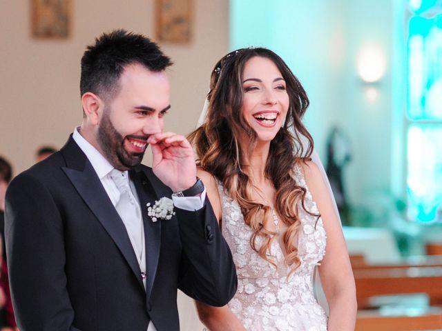 Il matrimonio di Umberto e Maria a Santa Maria Capua Vetere, Caserta 70