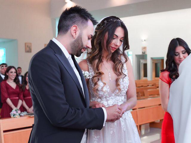 Il matrimonio di Umberto e Maria a Santa Maria Capua Vetere, Caserta 71