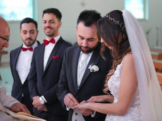 Il matrimonio di Umberto e Maria a Santa Maria Capua Vetere, Caserta 72