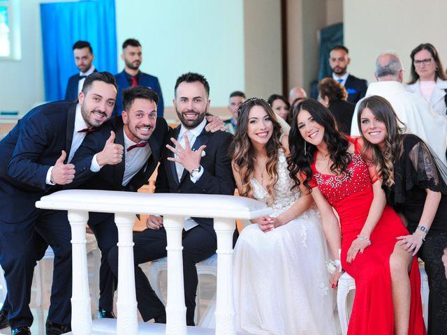 Il matrimonio di Umberto e Maria a Santa Maria Capua Vetere, Caserta 73