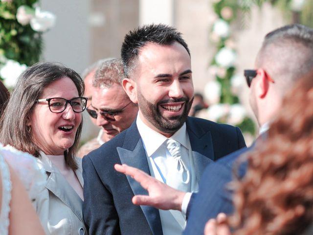 Il matrimonio di Umberto e Maria a Santa Maria Capua Vetere, Caserta 85
