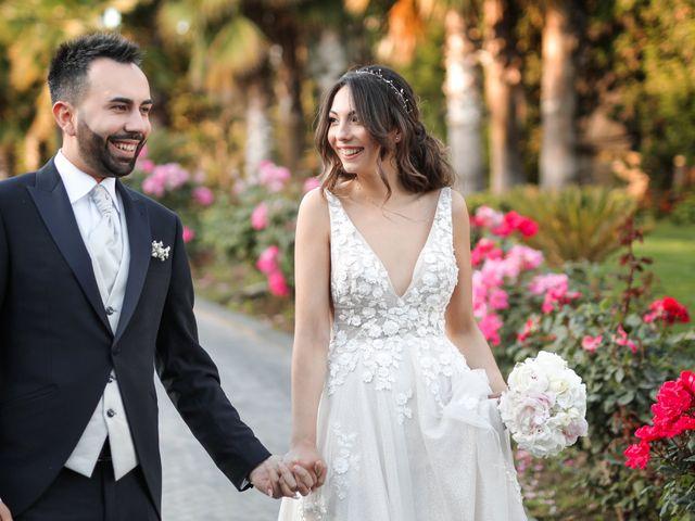 Il matrimonio di Umberto e Maria a Santa Maria Capua Vetere, Caserta 89