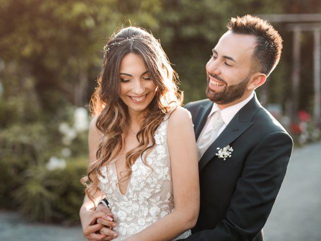Il matrimonio di Umberto e Maria a Santa Maria Capua Vetere, Caserta 92