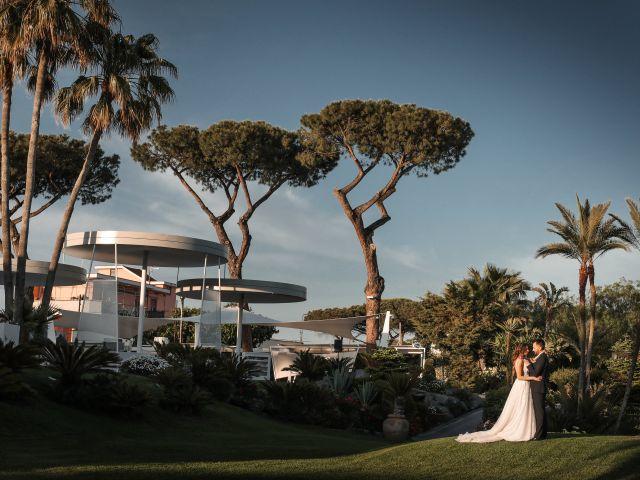 Il matrimonio di Umberto e Maria a Santa Maria Capua Vetere, Caserta 97