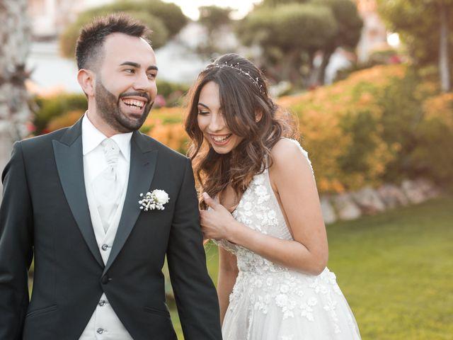 Il matrimonio di Umberto e Maria a Santa Maria Capua Vetere, Caserta 102