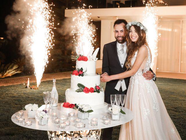 Il matrimonio di Umberto e Maria a Santa Maria Capua Vetere, Caserta 141