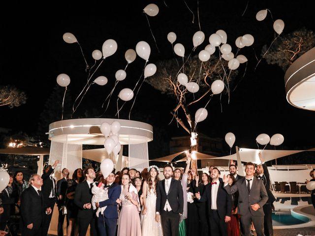 Il matrimonio di Umberto e Maria a Santa Maria Capua Vetere, Caserta 142