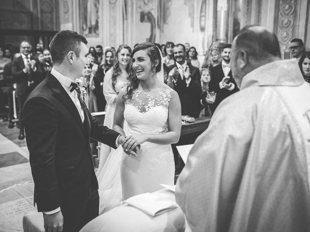 Il matrimonio di Luca e Chiara a Frascati, Roma 19
