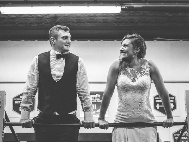 Il matrimonio di Luca e Chiara a Frascati, Roma 25
